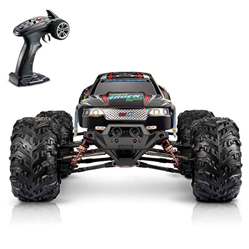 Hosim Large Size 1:10 Scale High Speed 30MPH 4WD 2.4Ghz...