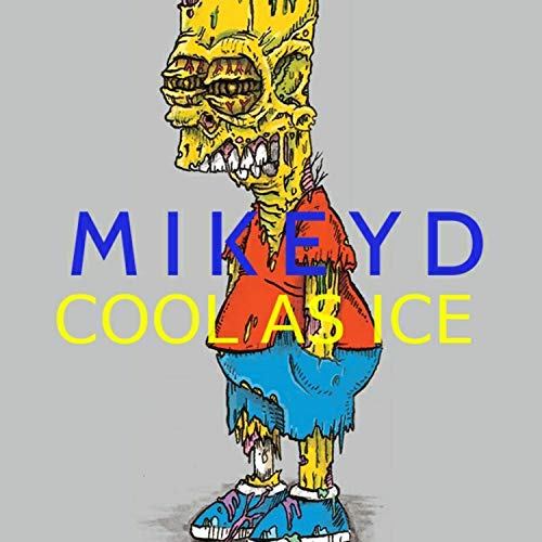 Cool AS ICE [Explicit]