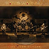 Songtexte von Fates Warning - Live Over Europe