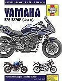 Yamaha FZ6 Fazer(04-08): 04-08 (Haynes Service and Repair Manual)