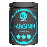 NP Nutrition Arginina HCL Polvo 500 g