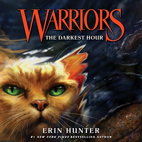 Warriors Book Series Review: The Darkest Hour - Audiobook
