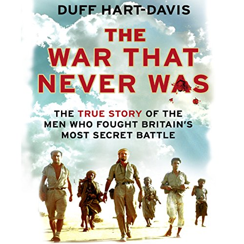The War that Never Was cover art