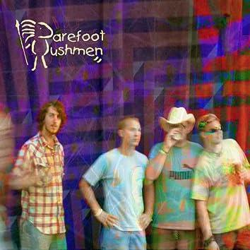 Barefoot Bushmen