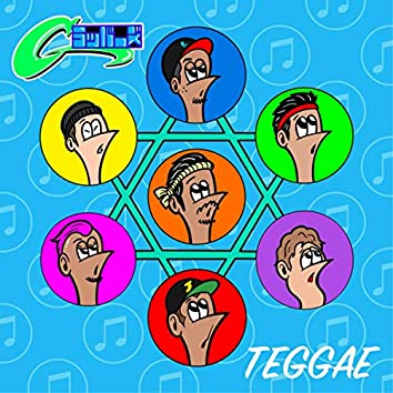 TEGGAE