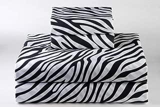 zebra bedding sets canada
