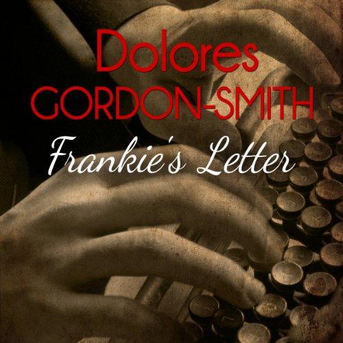 Frankie's Letter audiobook cover art