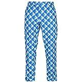 Slazenger Hombre Print Pantalones De
