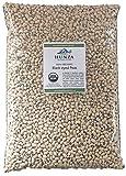 Hunza Organic Black-eyed Peas / Cowpeas (5 lbs)