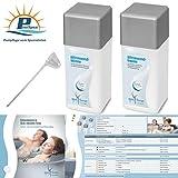 Juego de oxígeno activo Plege Spar de SpaTime, granulado de oxígeno y activador de 1 kg, incluye cuchara, folleto de mantenimiento y plan de mantenimiento de 2 kg