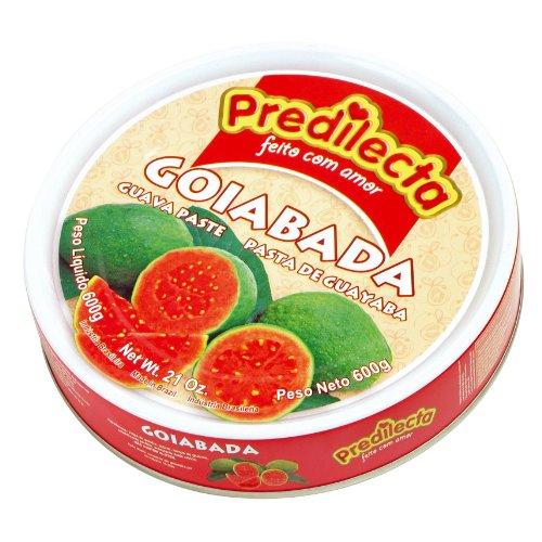 Goiabada_schnittfestes Guaven-Dessert 600g
