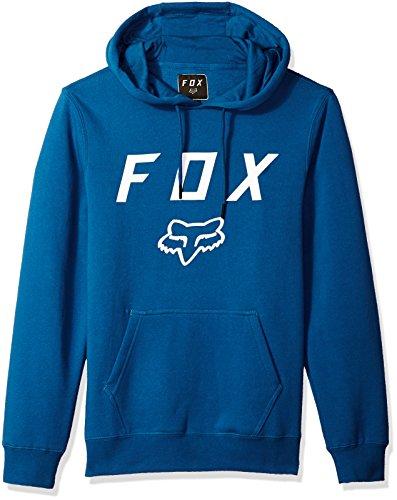 Fox Legacy Moth Po Fleece Dusty Blue 20555-157-157-L