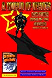 Man Power: Birth of the Supermen Volume 2 #2 (Man Power: Birth of the Supermen Volume Two) (English Edition)
