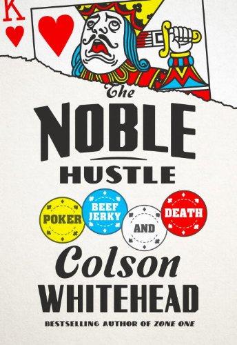 『The Noble Hustle』のカバーアート