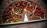 Zole Xap Tomorrowland | 23inch x 14inch | Silk Printing