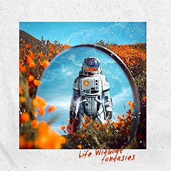 Life Without Fantasies (Ukulele)