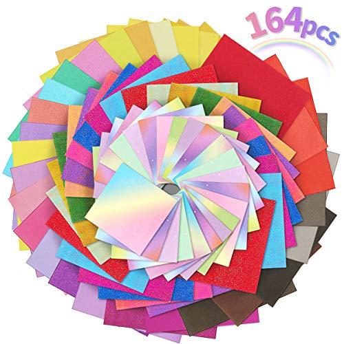 Jeteven - 50 piezas de tela de algodón, tela de patchwork, bricolaje, paño de algodón, pequeño pañuelo de flores, paño liso estampado, para coser con colores mixtos, diferentes patrones, 20 x 20 cm
