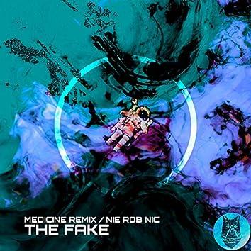 Medicine (Remix) / Nie Rob Nic