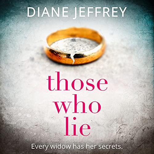 Those Who Lie cover art