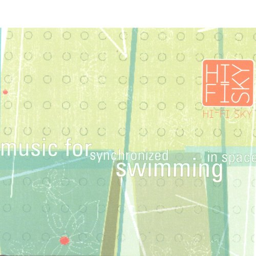 Best Synchronized Swimming Songs