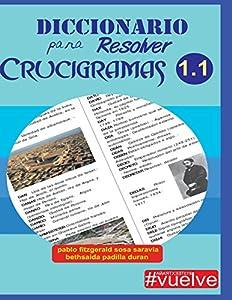 EBOOK GRATUITO Diccionario para resolver crucigramas 1.1 e5e89ce10a2