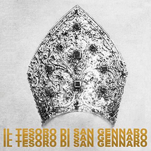 Il tesoro di San gennaro (Deluxe edition) [Explicit]