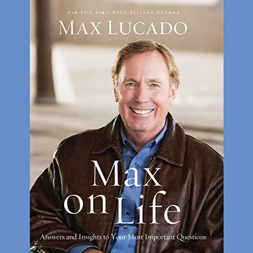 Max on Life Titelbild