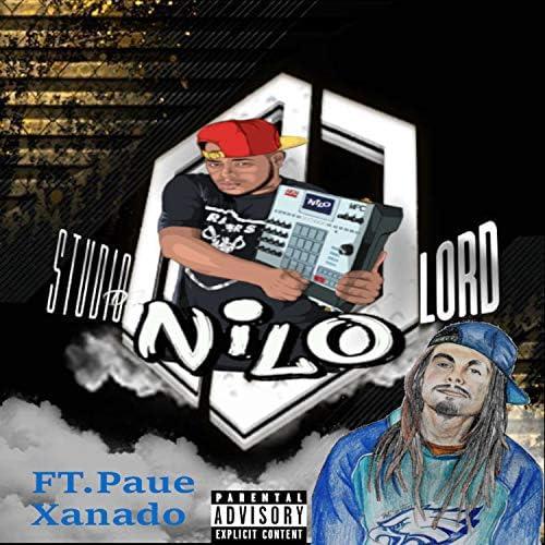 DJ Nilo feat. Paue