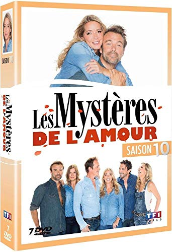 Les Mystères de l'amour-Saison 10