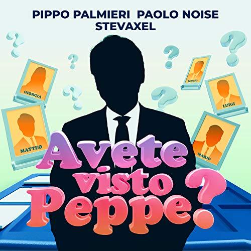 Avete visto Peppe? (Original Mix)