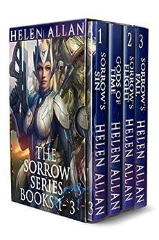 [Helen Allan]のThe Sorrow Anthology: Books 1 -3 (The Sorrow Series Book 4) (English Edition)