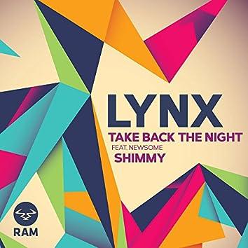 Take Back The Night / Shimmy