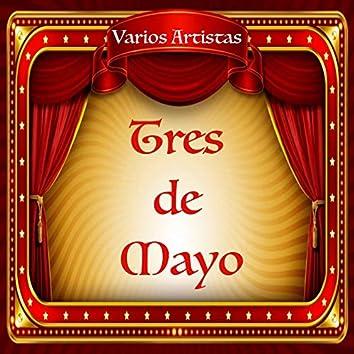 Tres de Mayo
