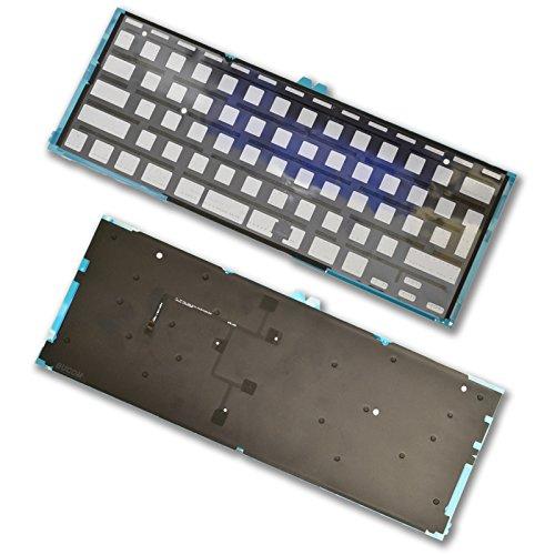 Tastatur Backlight Folie für Apple MacBook Air 11,6