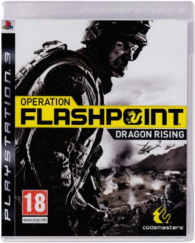 Operation Flashpoint: Dragon Rising [UK]