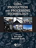 Coal Production and Processing Technology (Fuels and Petrochemicals)