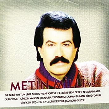 Metin Milli '96