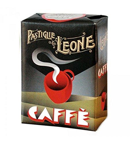 Torino - Pastillen Leone - Lutschpastillen Kaffee - 30g