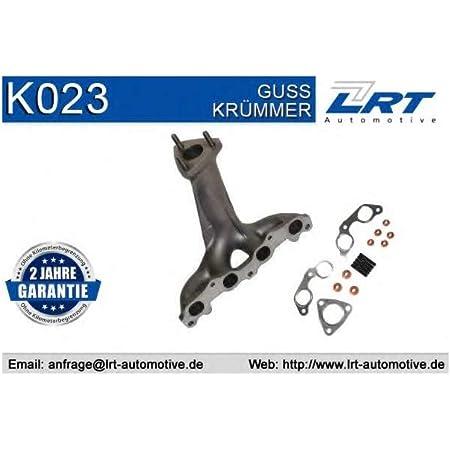 Lrt K022 Krümmer Abgasanlage Auto