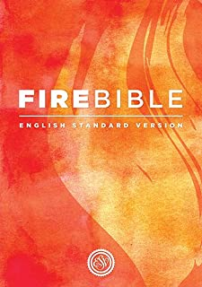 Fire Bible: English Standard Version
