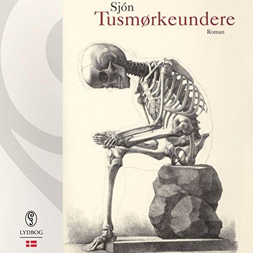Tusmørkeundere cover art