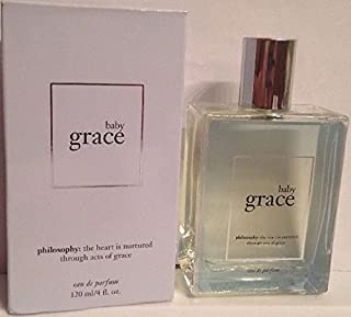 baby grace (ベビーグレイス ) 4.0 oz (120ml) EDP Spray for Women