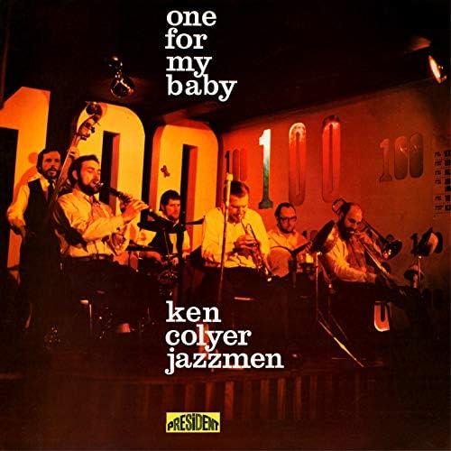 Ken Colyer Jazzmen feat. Ken Colyer