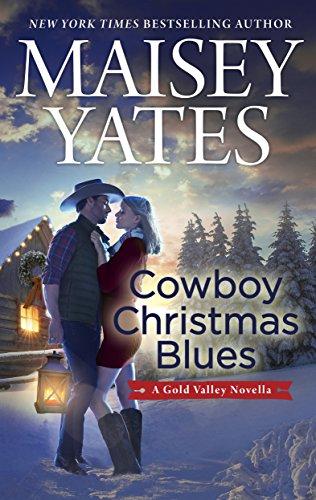 Cowboy Christmas Blues (A Gold Valley Novella)