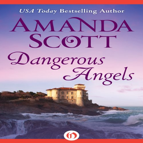 Dangerous Angels cover art