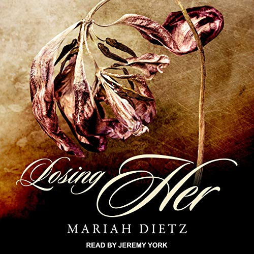 Losing Her cover art