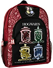 Harry Potter Zaino per Bambini Rosso