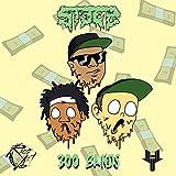 300 Bands [Explicit]