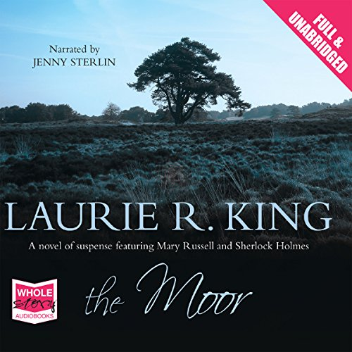 Couverture de The Moor