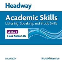 Headway Academic Skills Listening, Speaking, and Study Skills, Level 3
